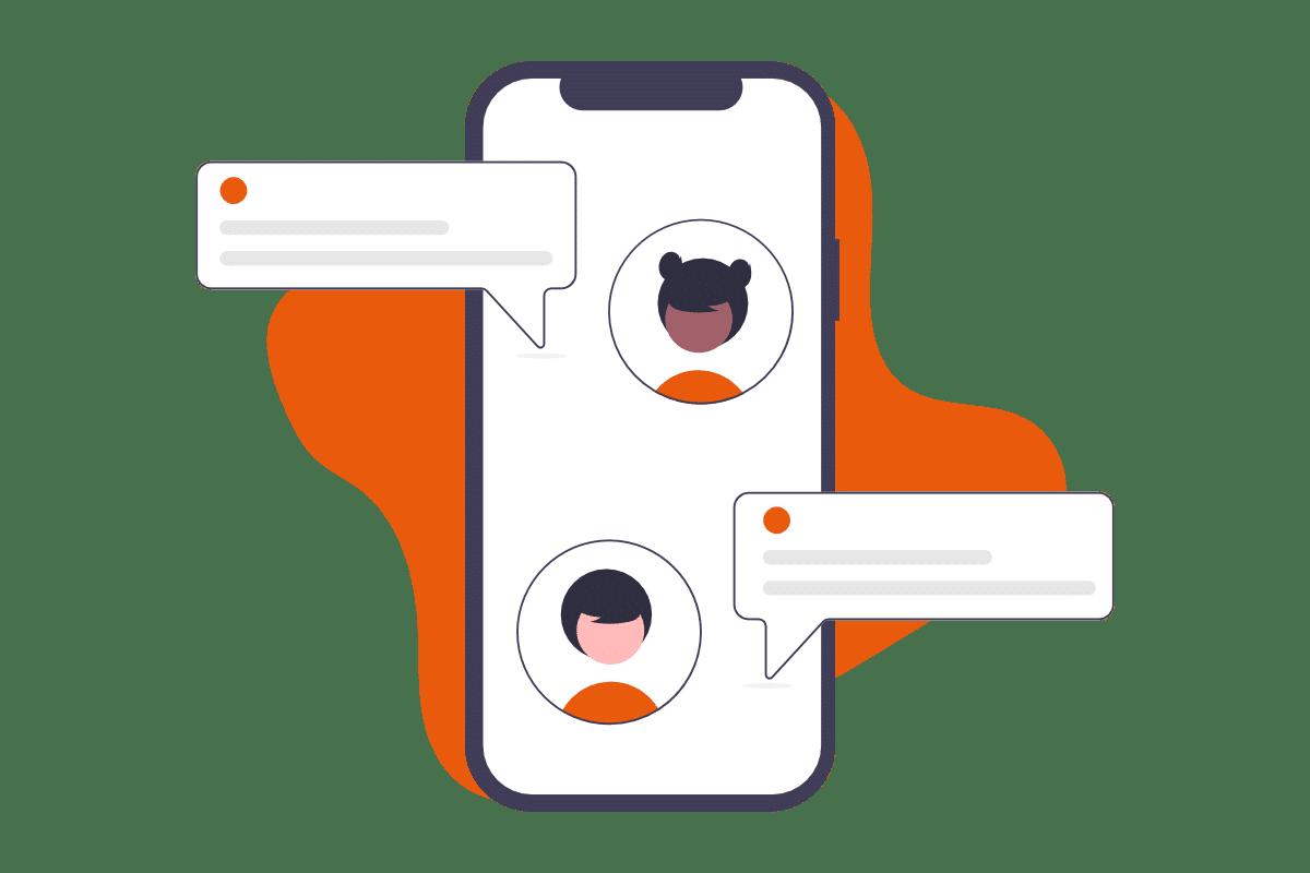 Gestion service client / SAV