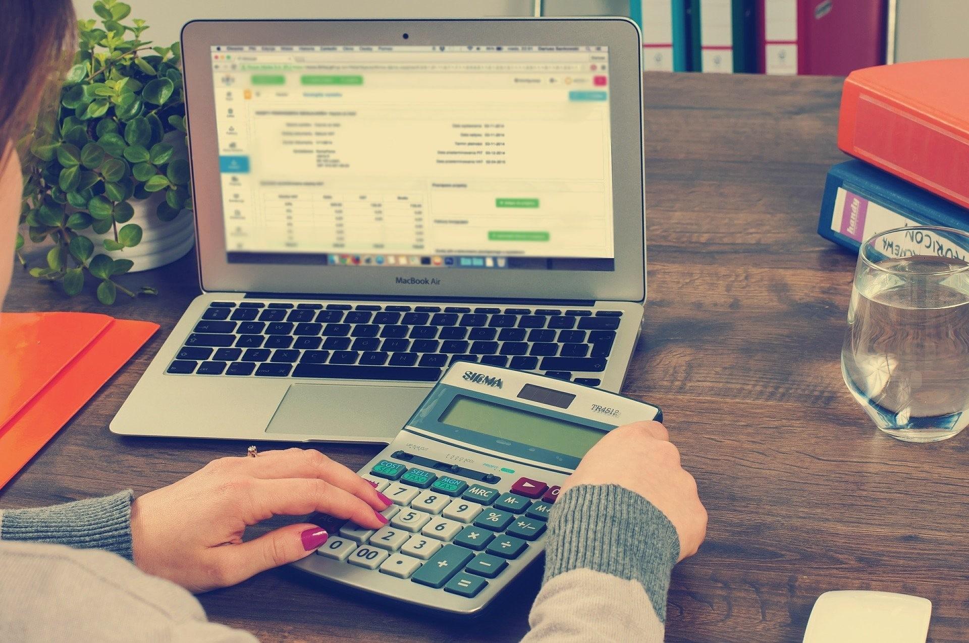 Logiciel CRM pour le service comptabilité