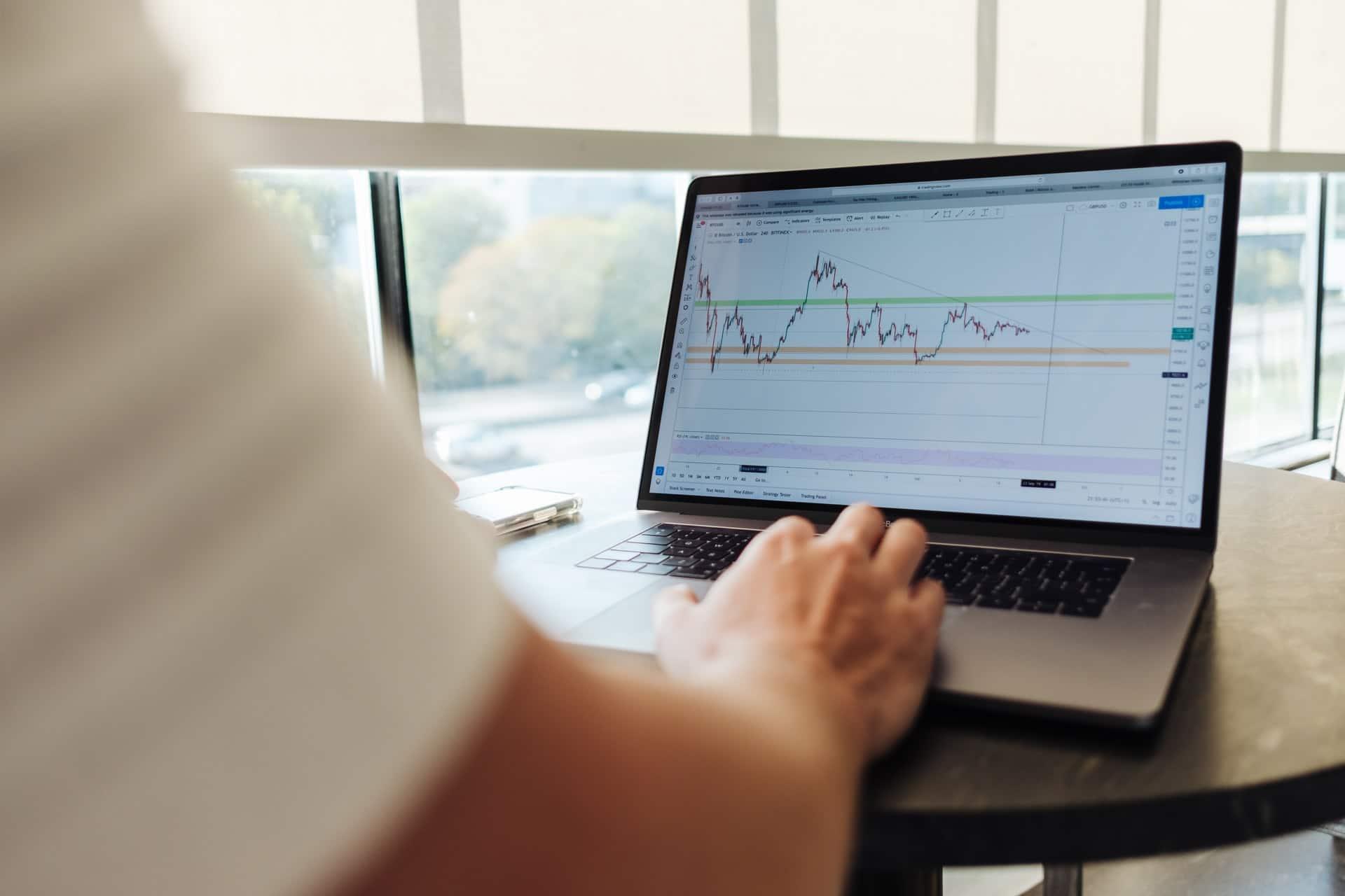 Logiciel CRM pour le service financier