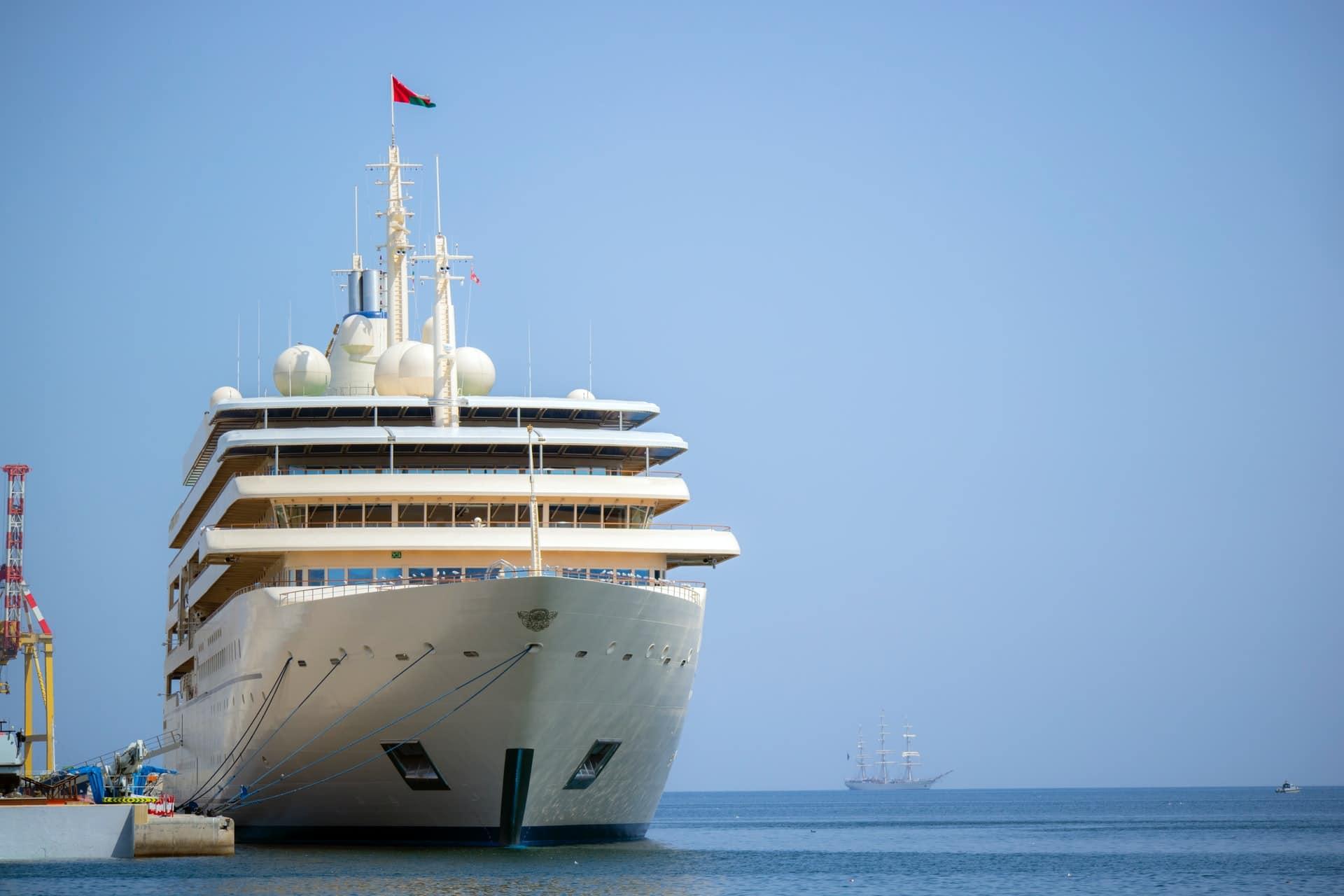Logiciel transport de passagers en bateau