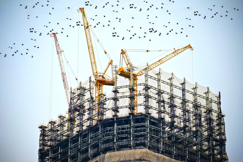 Logiciel CRM et ERP pour le bâtiment