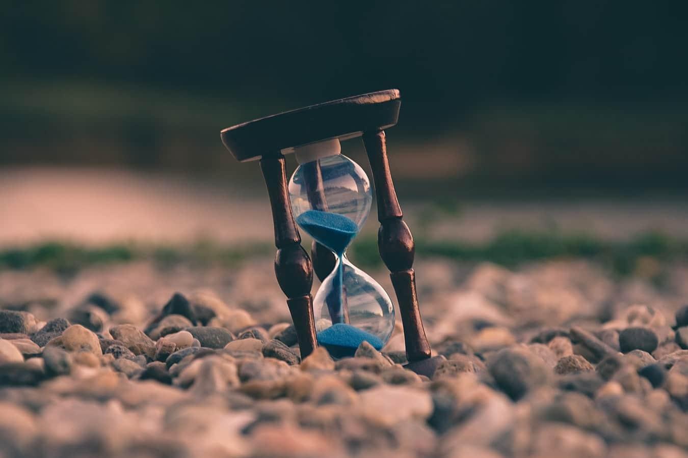 Gestion des temps