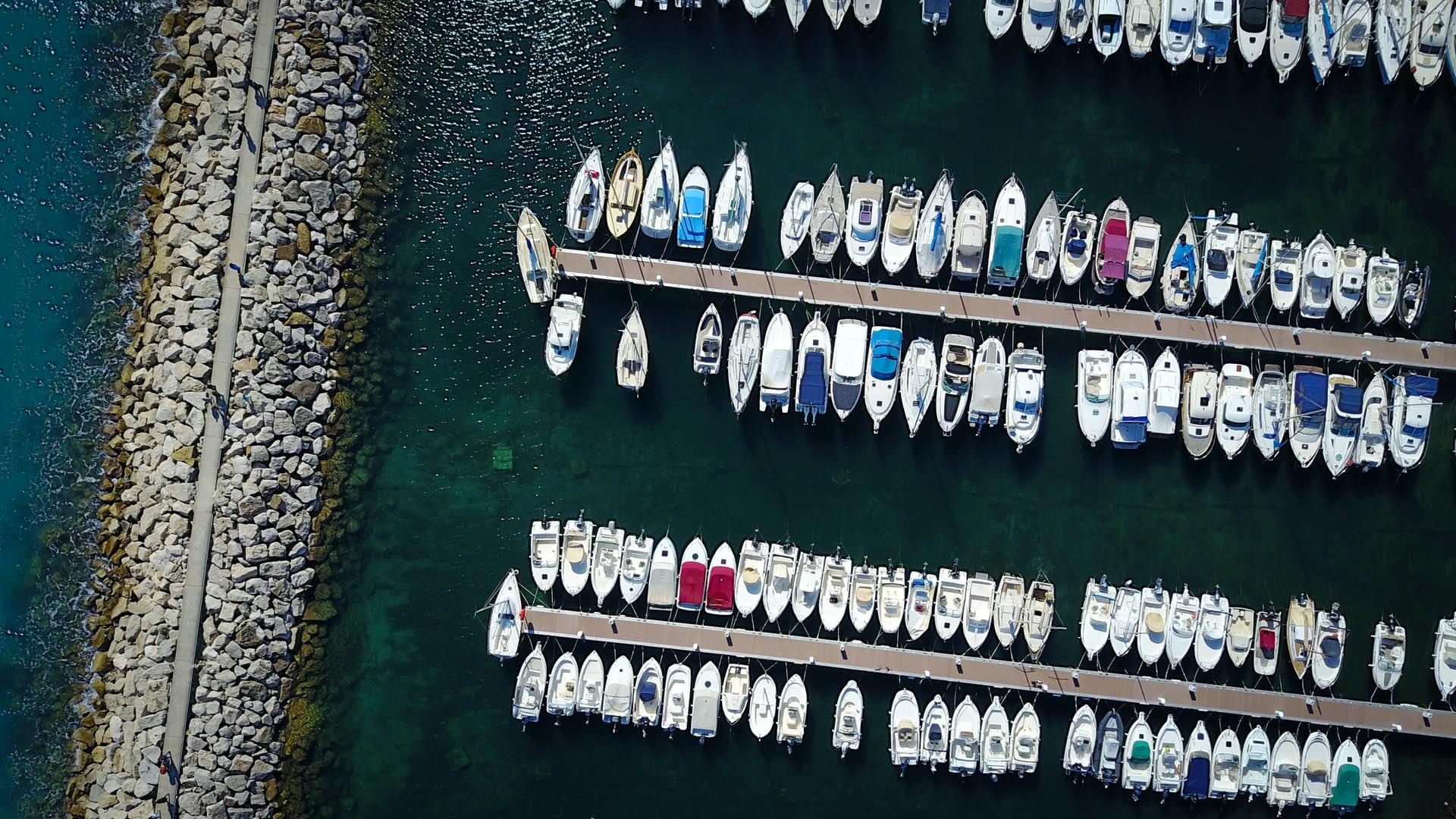 Logiciel de gestion pour le nautisme