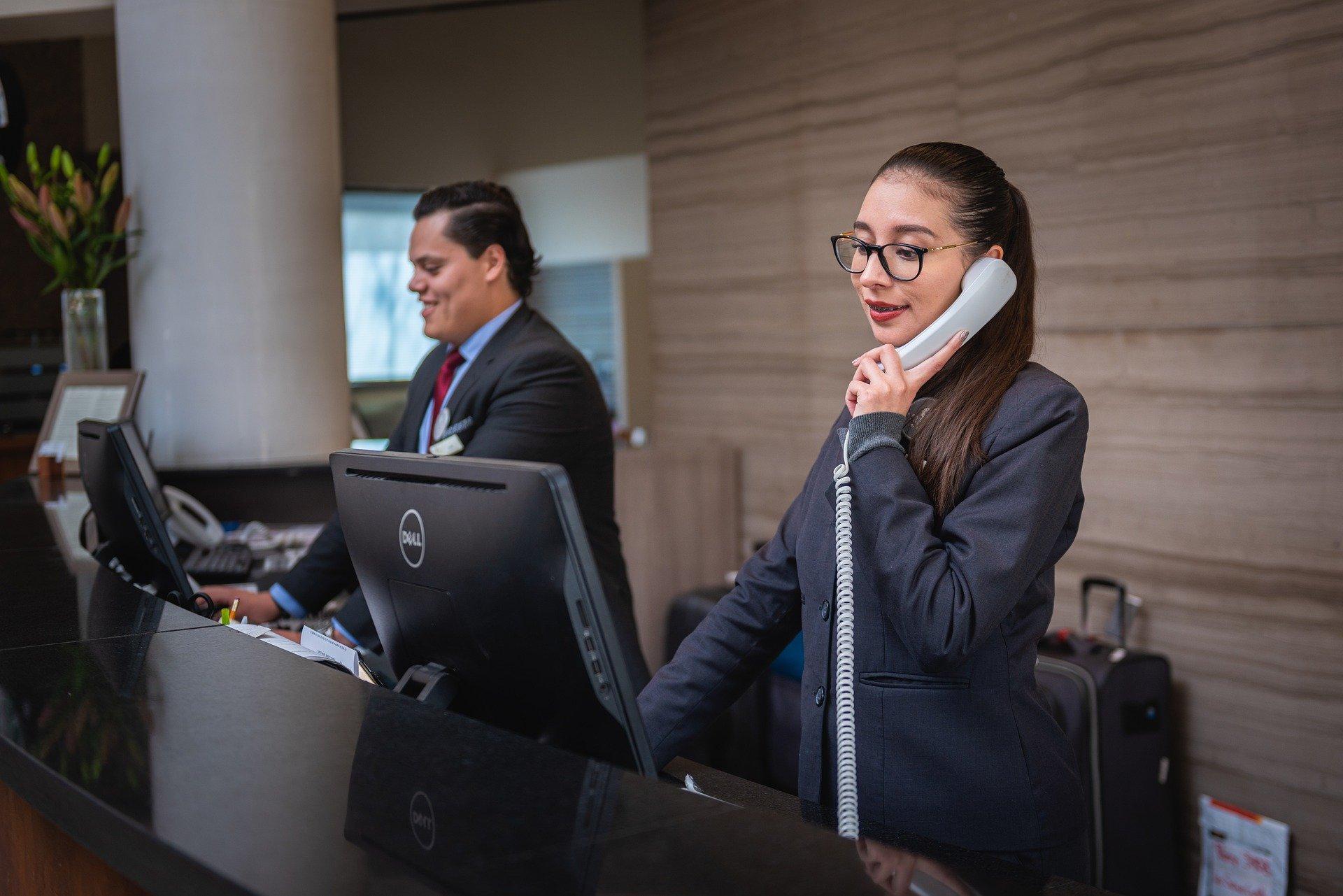 Couplage Téléphonie Informatique (CTI)