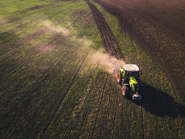 Logiciel de gestion pour professionnels agricoles
