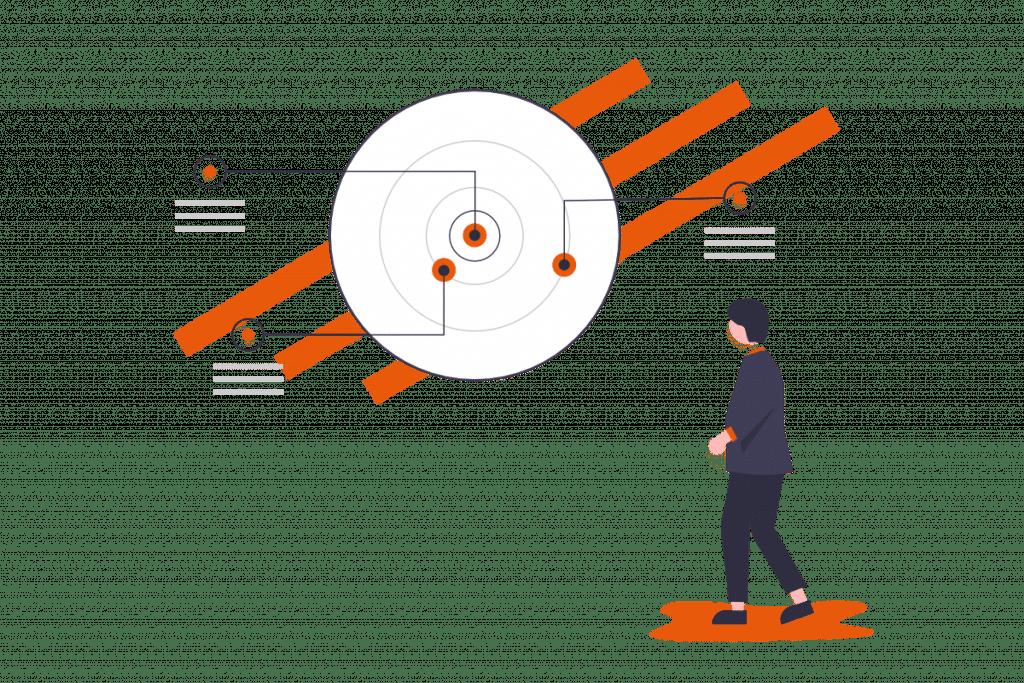 gestion des objectifs, performances et analyse de l'activité avec tableaux de bord dans notre crm sur mesure