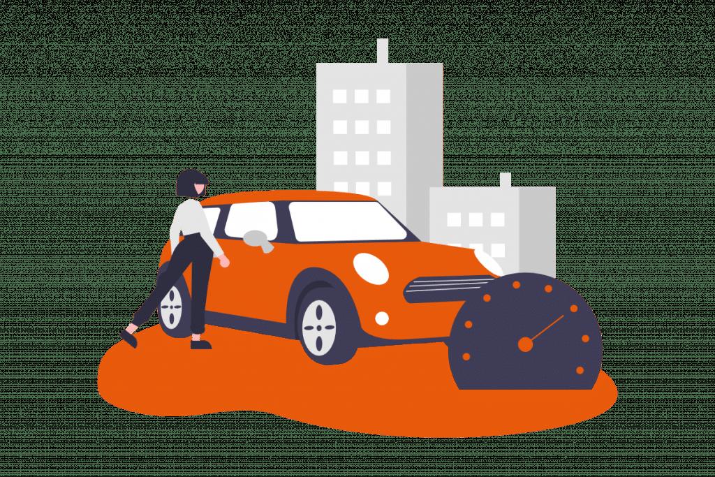 vente et achat de véhicule grâce au crm automobile
