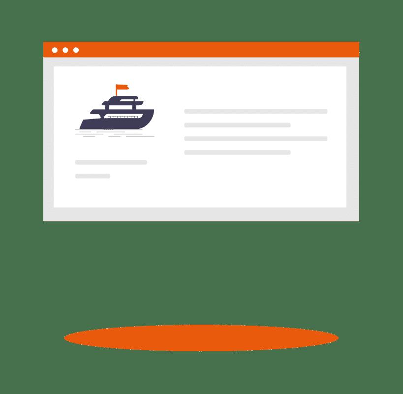 gestion bateau logiciel nautisme