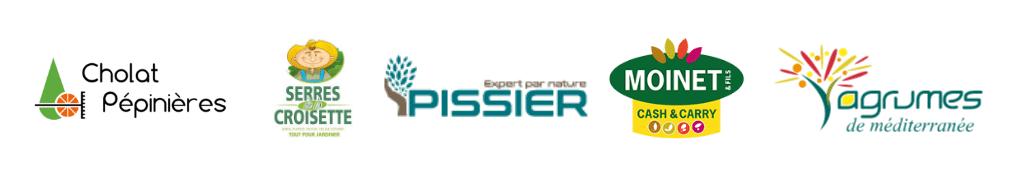 références clients de notre logiciel horticulture pépinière